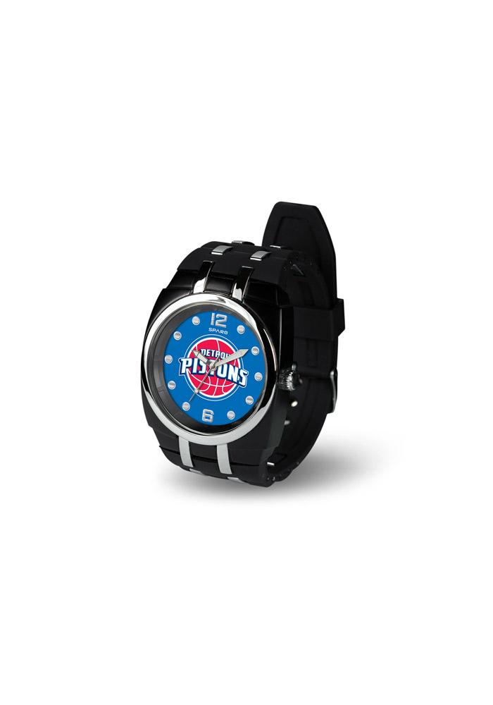 Detroit Pistons Crusher Mens Watch - Image 1