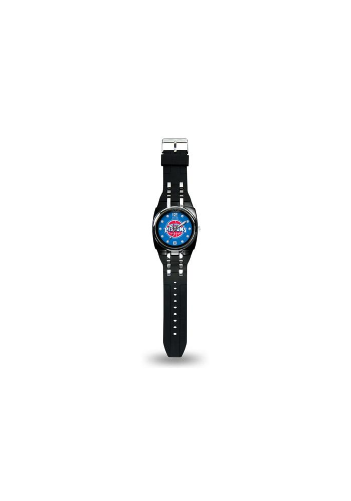 Detroit Pistons Crusher Mens Watch - Image 2