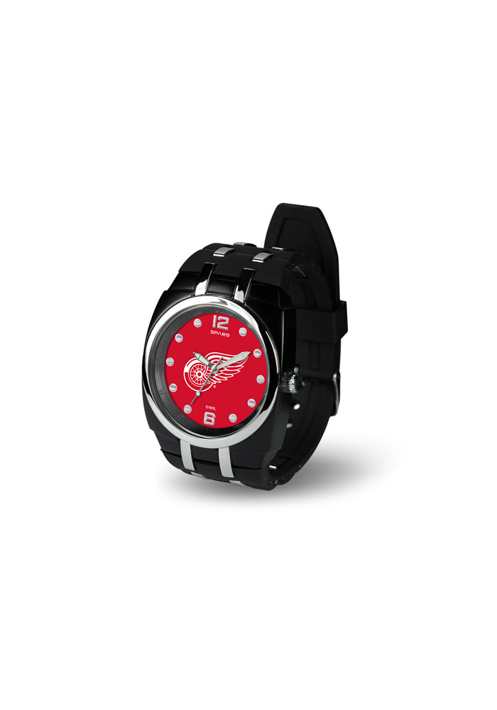 Detroit Red Wings Crusher Mens Watch - Image 1