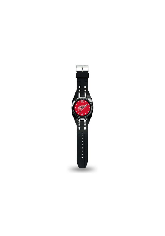 Detroit Red Wings Crusher Mens Watch - Image 3