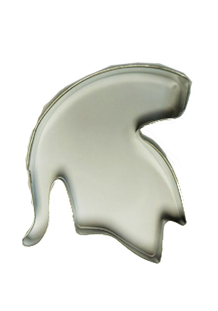 Michigan State Spartans Logo Cookie Cutters - Image 1
