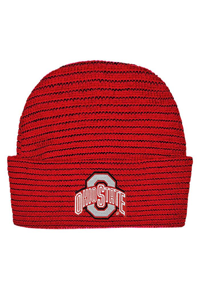 17c9e2f6dbe Shop Ohio State Buckeyes Hats Cold Weather Essentials