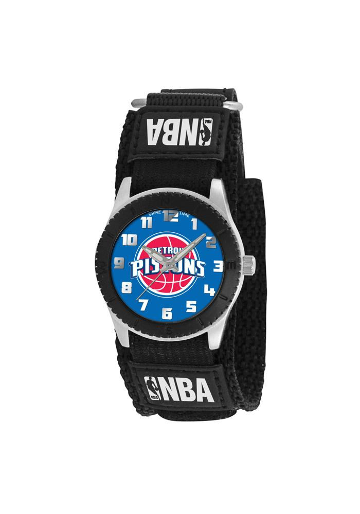 Detroit Pistons Rookie Youth Watches - Image 1
