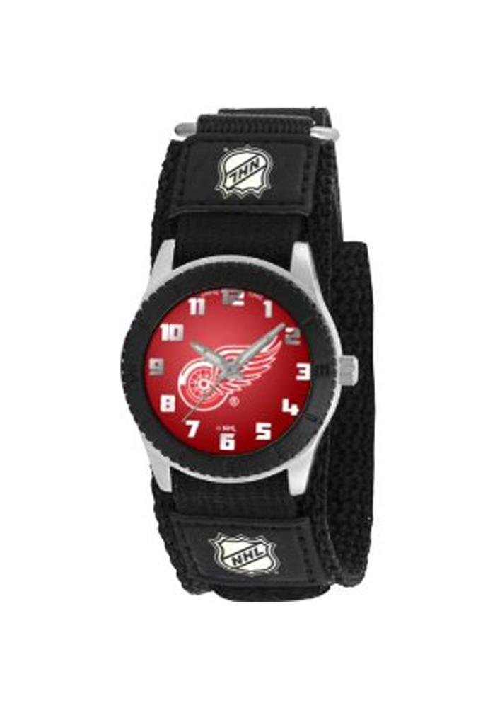 Detroit Red Wings Accessories Rookie Youth Watches - Image 1