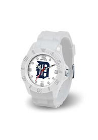 Detroit Tigers Womens Cloud Watch - White