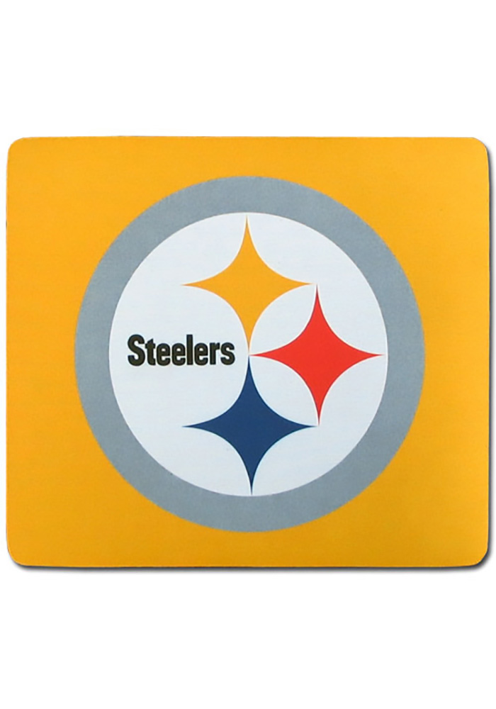 62f4a2102dc89 Shop Pittsburgh Steelers Desk Accessories Home Decor   Office