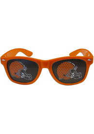 Cleveland Browns Game Day Sunglasses - Orange