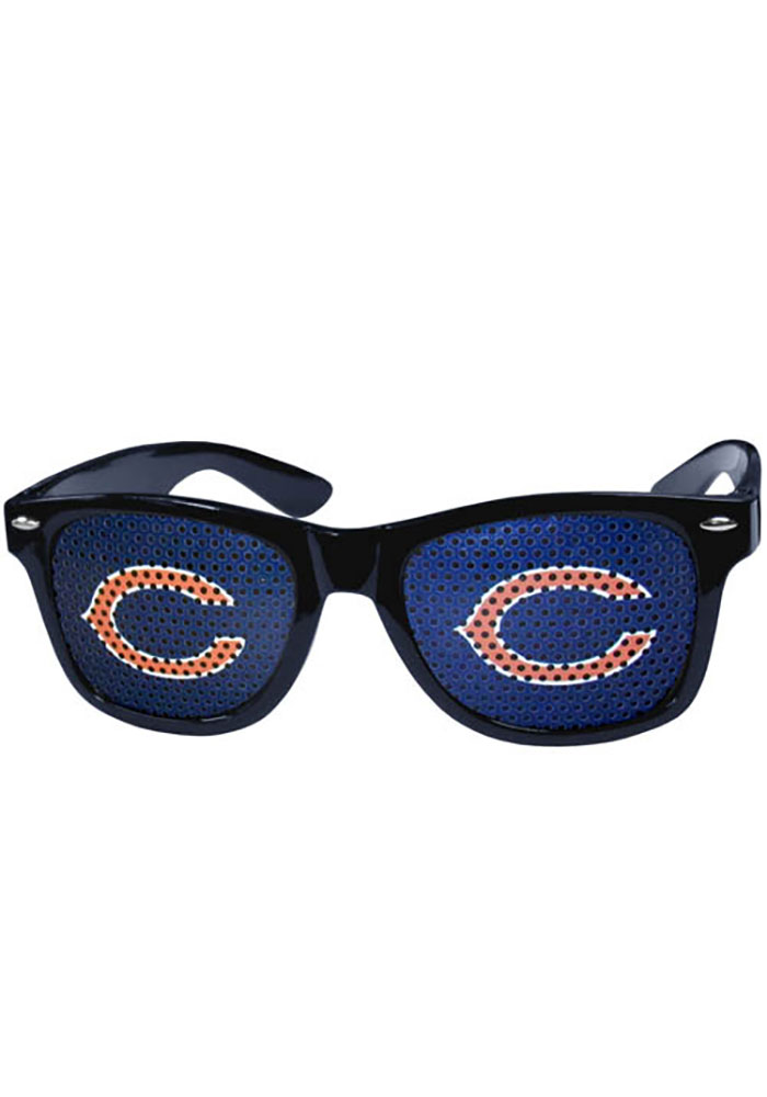 Chicago Bears Gameday Wayfarers Womens Sunglasses - Image 2