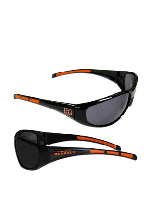 Cincinnati Wrap Sunglasses
