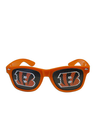 Cincinnati Bengals Gameday Wayfarers Womens Sunglasses