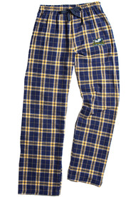 La Salle Explorers Classic Sleep Pants - Navy Blue