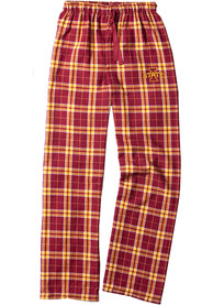 Iowa State Cyclones Classic Sleep Pants - Red