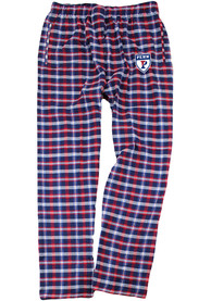Pennsylvania Quakers Classic Sleep Pants - Red