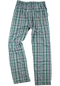 Wright State Raiders Classic Sleep Pants - Green