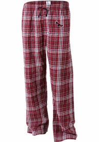 Saint Josephs Hawks Classic Sleep Pants - Black