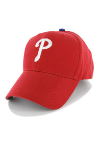 premium selection a710f af65d '47 Philadelphia Phillies Baby Basic MVP Adjustable Hat - Red