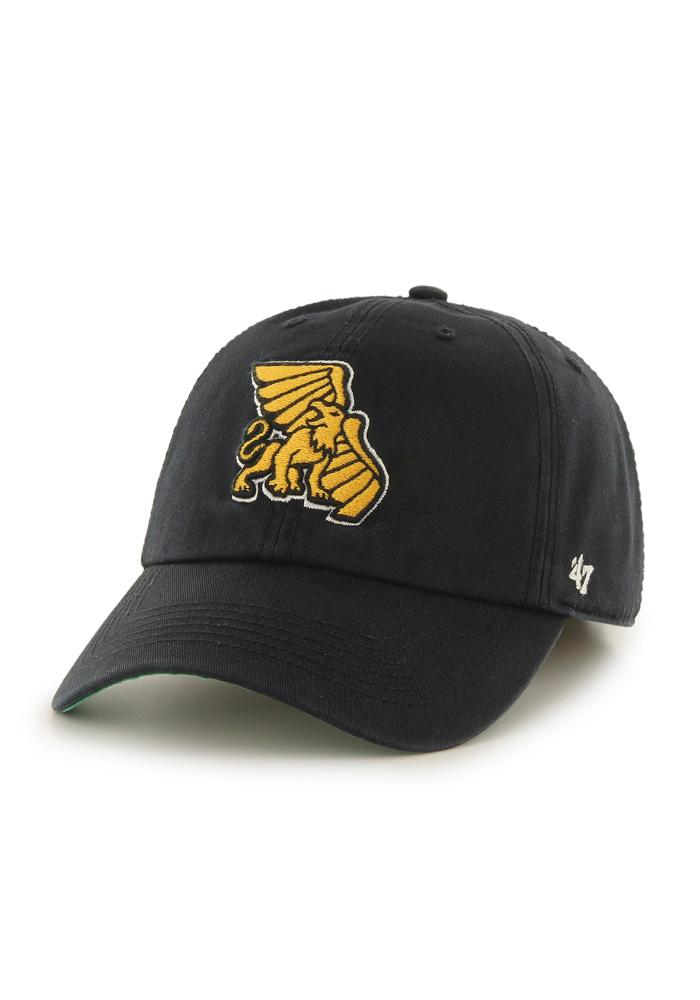 '47 Missouri Western Griffons Mens Black 47 Franchise Fitted Hat - Image 1