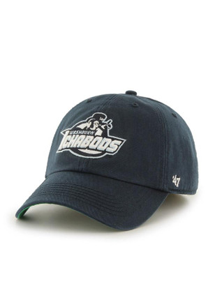 Washburn Ichabods '47 Mens Navy Blue 47 Franchise Fitted Hat