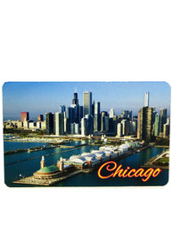Chicago Skyline Playing Cards