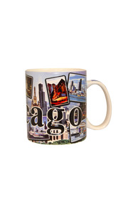 Chicago College Mug