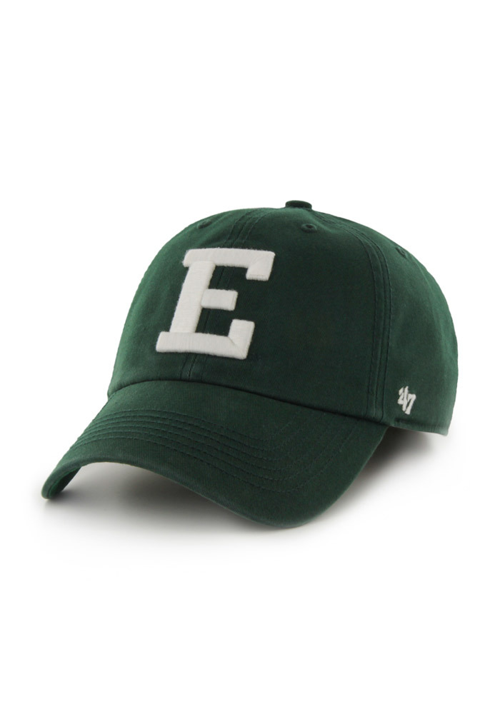 f0cbd24acbf ... coupon eastern michigan eagles 47 green 47 franchise fitted hat 29f8a  efd45