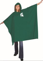 Michigan State Spartans LW Poncho