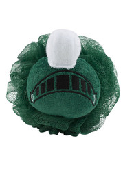 Michigan State Spartans Loofah Baby Bath Accessory