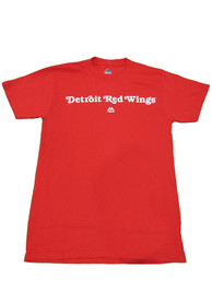 76113143 Detroit Red Wings Clearance, Discounted Red Wings Apparel, Shirts on ...
