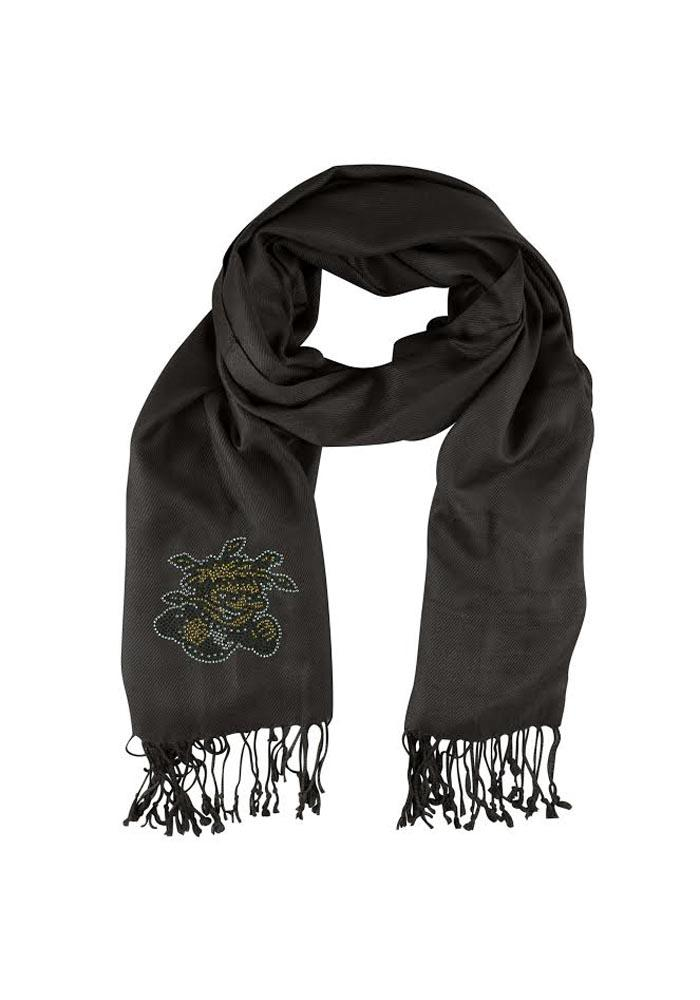 Wichita State Shockers Jewel Logo Pashi Womens Scarf - Image 1