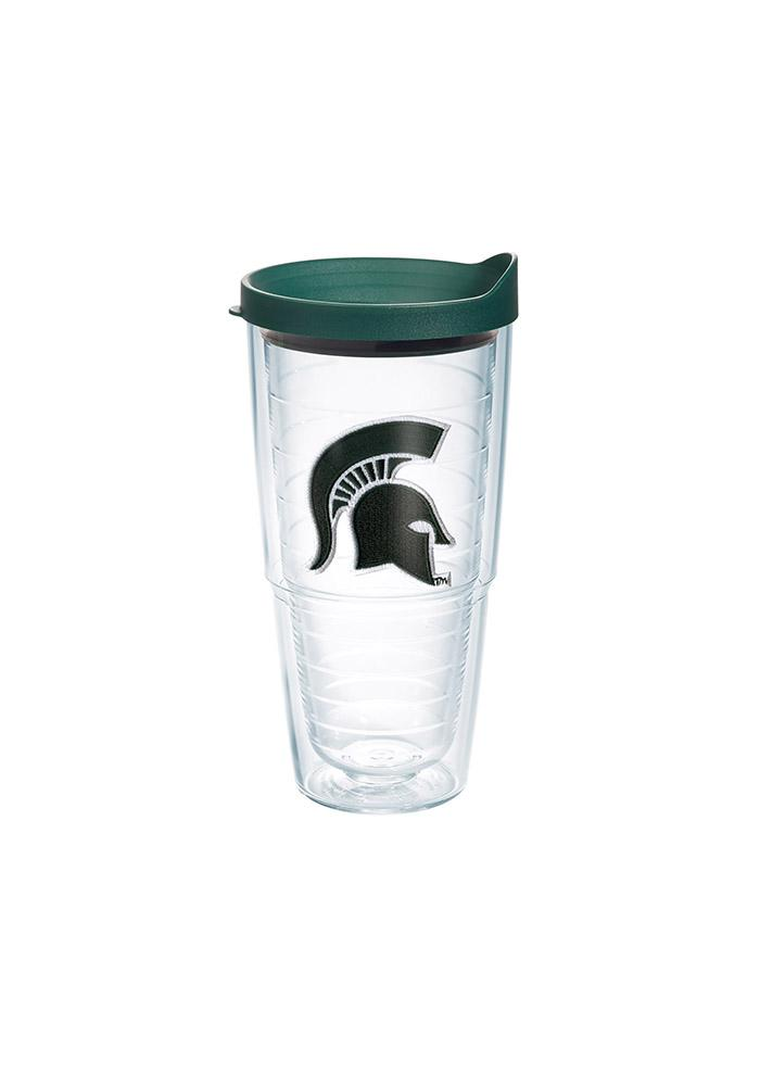 Michigan State Spartans 24 oz Tumbler - Image 1