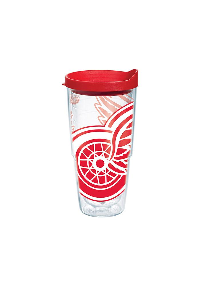 Detroit Red Wings 24oz Colossal Wrap Tumbler - Image 1