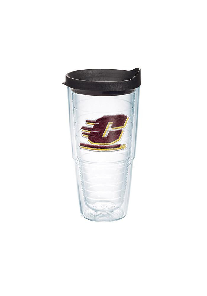 Central Michigan Chippewas 24 oz Tumbler - Image 1
