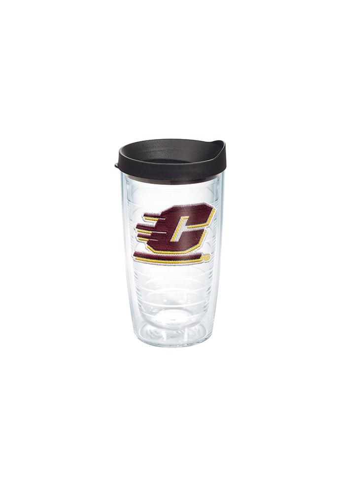 Central Michigan Chippewas 16oz Tumbler - Image 1