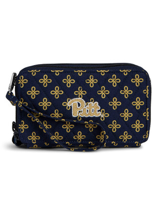 Pitt Panthers All In One Womens Purse