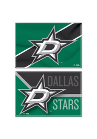 Dallas Stars 2 Pack Magnet