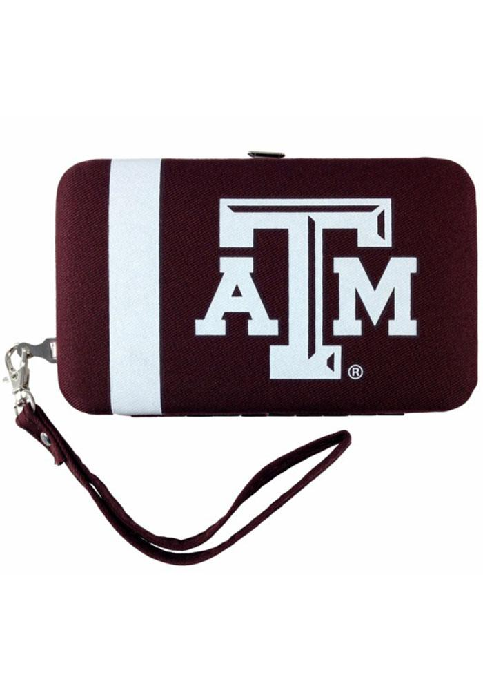 Texas A&M Aggies Smart Womens Wallets - Image 1