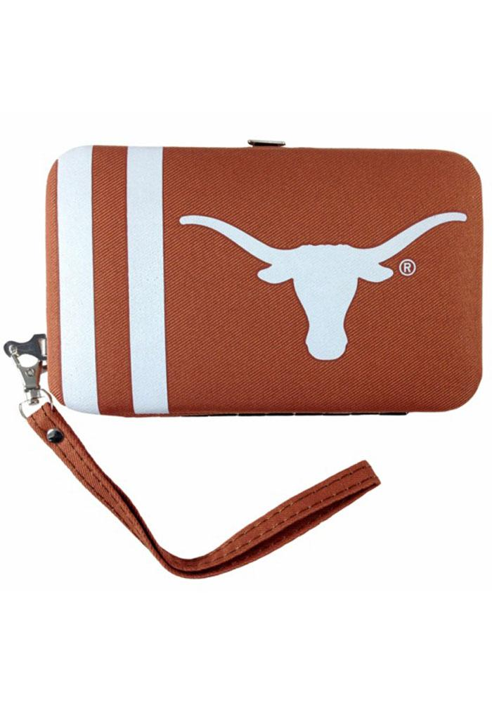 Texas Longhorns Smart Womens Wallets - Image 1