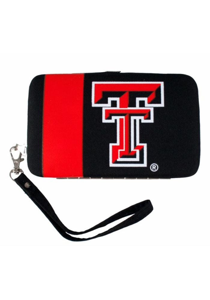 Texas Tech Red Raiders Smart Womens Wallets - Image 1
