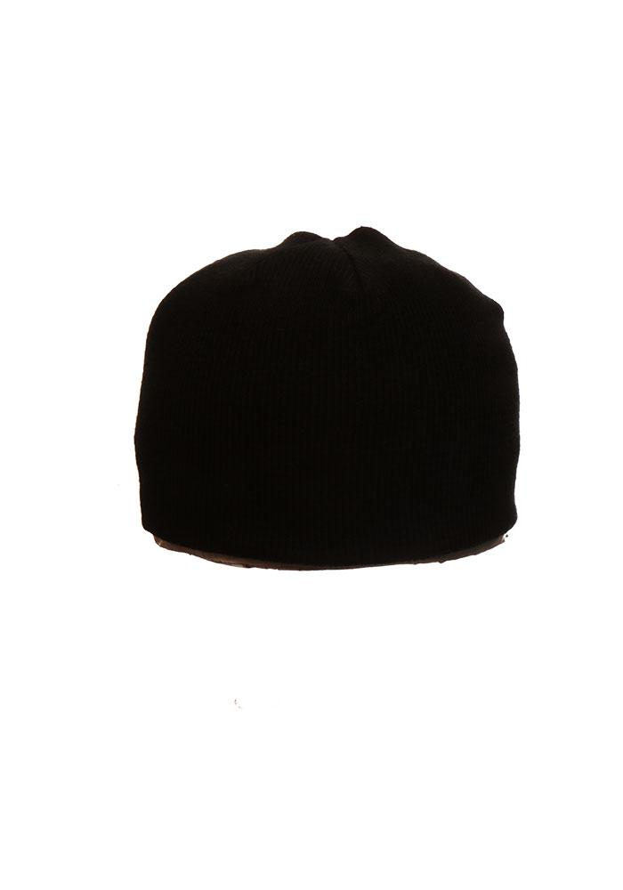 Zephyr Wichita State Shockers Black Edge Mens Knit Hat - Image 3