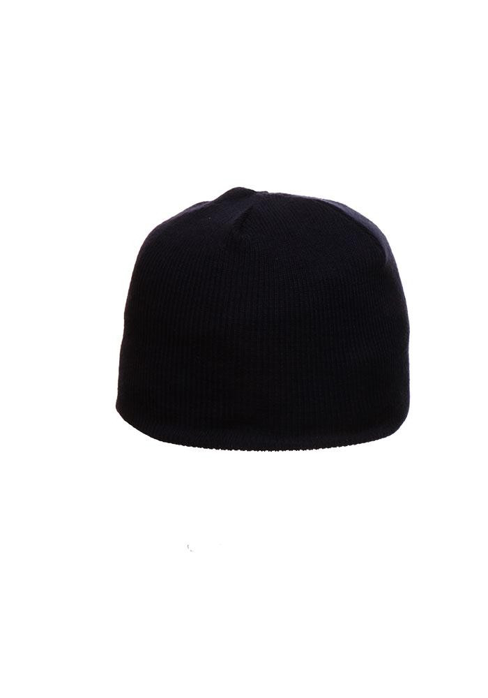 Zephyr Washburn Ichabods Navy Blue Edge Mens Knit Hat - Image 2