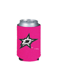 Dallas Stars Pink Can Coolie