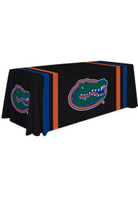 Florida Gators 6 Ft Fabric Tablecloth