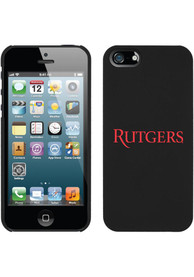 Rutgers Scarlet Knights Large Logo Phone Cover