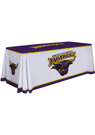 Minnesota State Mavericks 6 Ft Fabric Tablecloth