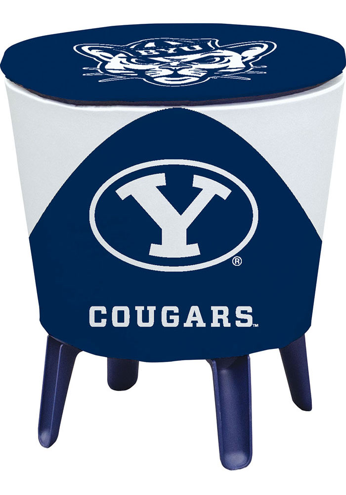 BYU Cougars Table Cooler - Image 2