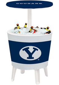 BYU Cougars Table Cooler