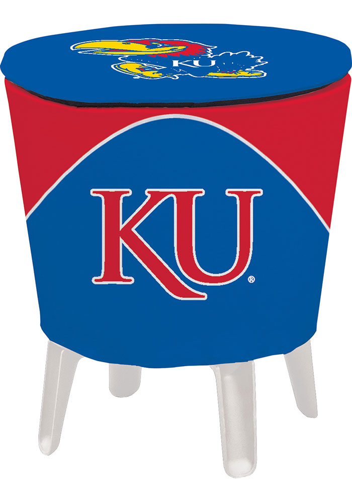 Kansas Jayhawks Table Cooler - Image 2