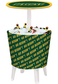 North Dakota State Bison Table Cooler