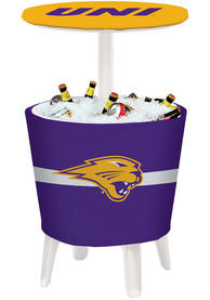 Northern Iowa Panthers Table Cooler