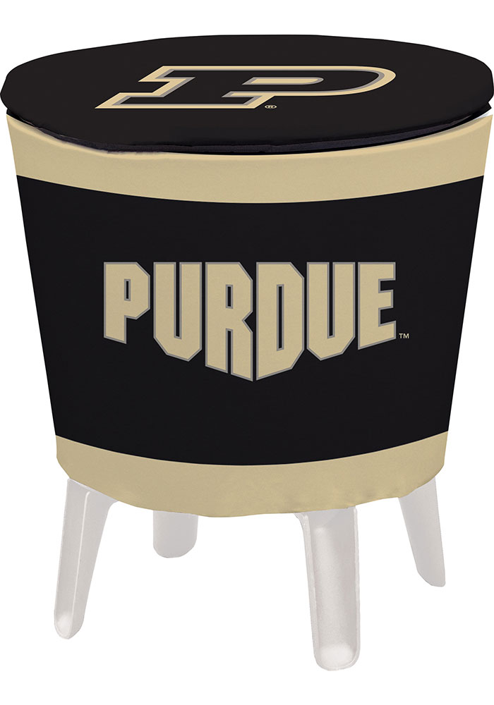 Purdue Boilermakers Table Cooler - Image 2